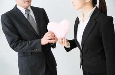 社内恋愛を諦める方法