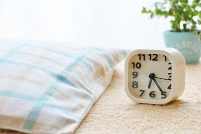 寝落ち通話を切るタイミング